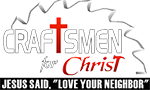 Craftsmen For Christ